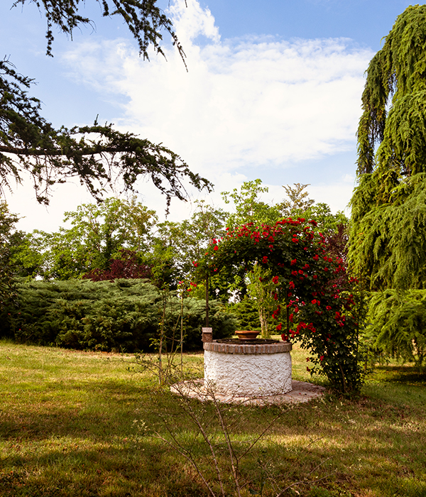 Bed and Breakfast Villa Giorgio fotografia esterno