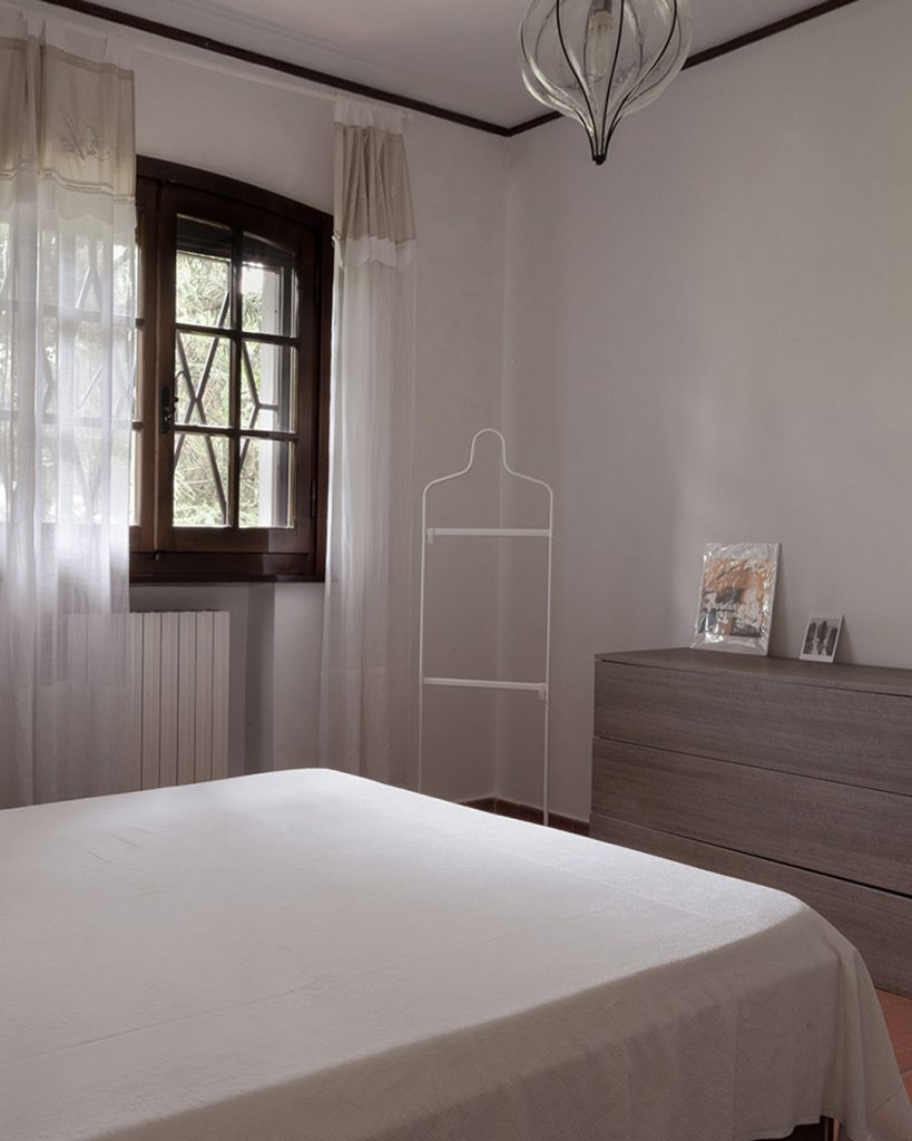 Bed and Breakfast Villa Giorgio foto camere
