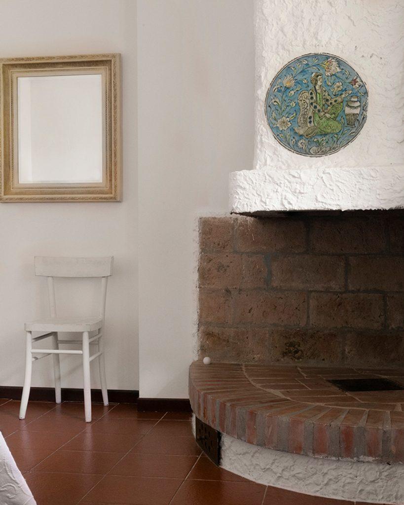 Bed and Breakfast Villa Giorgio foto camere